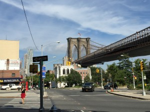 brooklyn bridge, new york, usa, tonychef, tony dubravec