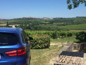 istria, bmw, x1, blog, tour, presstrip