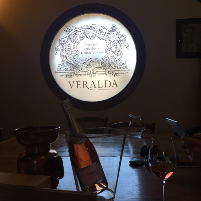 veralda, wine, croatia, istria, chorvatsko, tony dubravec, decanter