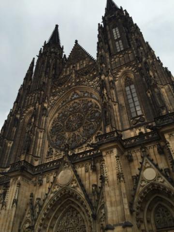 katedrala sv vita, praha, prague, czech republic, tony dubravec