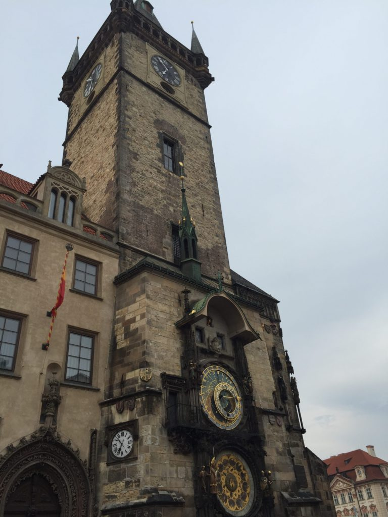orloj, prazsky orloj, prague, praha, czech republic, tony dubravec