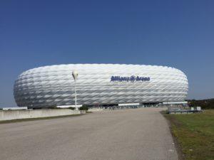 allianz arena, futbal, football, stadium, munich, mnichov, bmw spat ku korenom, tony dubravec, tonychef, nemecko