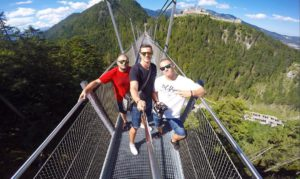 bmw spat ku korenom, road trip, video, report, tony dubravec, highline 179, nemecko, bavorsko