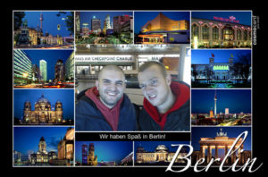 berlin, tony dubravec, blog