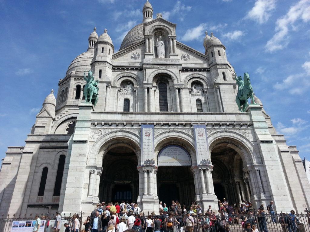 sacre coeur, paris, pariz, lacne ubytovanie, tony dubravec, tonychef, blog