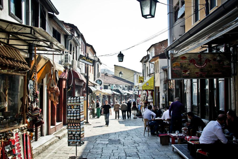 skopje, macedonsko, old bazaar, cestovanie, tony dubravec, bloger, cestovatelsky blog