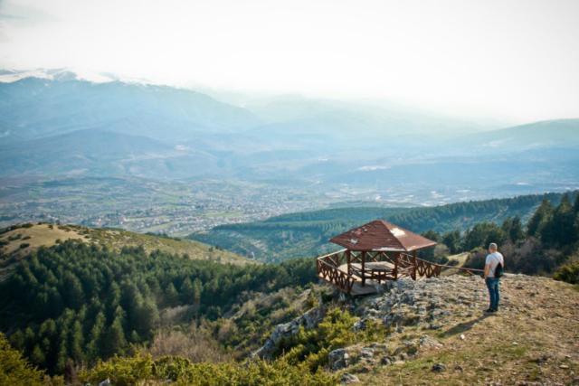 skopje, macedonsko, millennium cross, cestovanie, tony dubravec, bloger, cestovatelsky blog