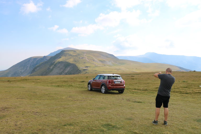 transalpina, rumunsko, roadtrip, blog, tony dubravec, tonychef