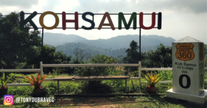 thajsko, koh samui, cestovatelsky blog, tony dubravec, cestovanie, blog