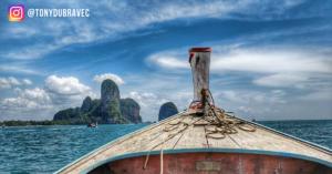 thajsko, tony dubravec, blog, cestovatelsky blog