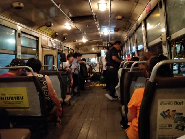 bangkok, thajsko, cestovatelsky blog, tony dubravec