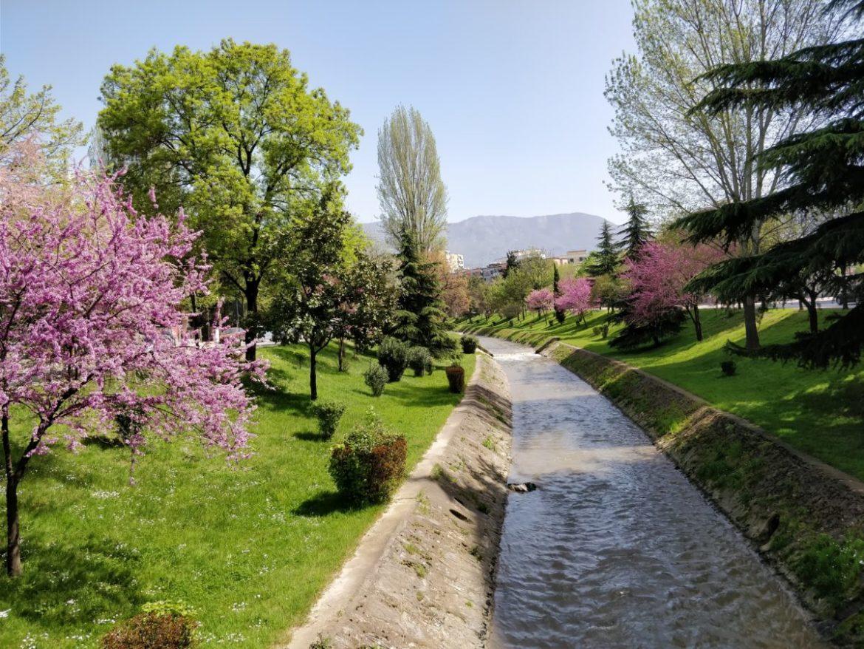 tirana, blog, cestovatelsky blog, bloger roka, tony dubravec, albansko, cestovanie
