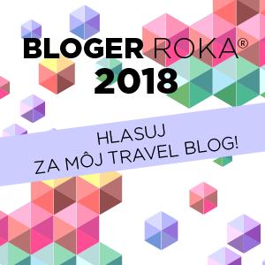bloger roka, tony dubravec, cestovatelsky blog