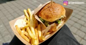 spinavy stvrtok, foodblog, tony dubravec, bloger, bloger roka, bratislava, odviati hladom