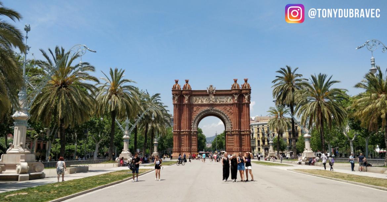 barcelona, cestovanie, spanielsko, cestovatelsky blog, tony dubravec, bloger roka