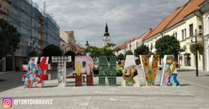 trnava, slovensko, mini tripy, tony dubravec, bloger roka, cestovatelsky blog, blog, bloger