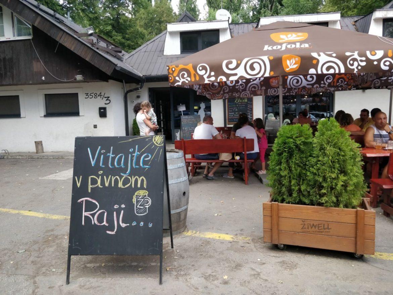 piestany, odviati hladom, ziwell, slovensko, cestovanie, cestovatelsky blog, bloger roka, tony dubravec, blog, piestansky pivovar, slnava