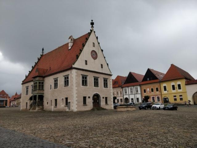 levoca, bardejov, hotel u leva, cestovanie, slovensko, tony dubravec, cestovatelsky blog, bloger roka,