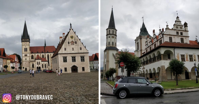 levoca, bardejov, hotel u leva, cestovanie, slovensko, tony dubravec, cestovatelsky blog, bloger roka