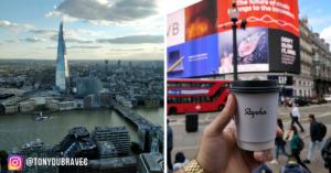 tony dubravec, londyn, kaviarne, kava, bloger roka, blog, cestovanie, cestovatelsky blog