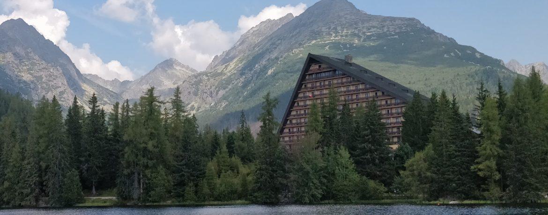 hotel patria, strbske pleso, vysoke tatry, slovensko, tony dubravec, blog, cestovanie, bloger roka