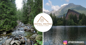 hotel patria, vysoke tatry, tatry, hotel, hory, cestaovanie, cestovatelsky blog, tony dubravec, bloger roka