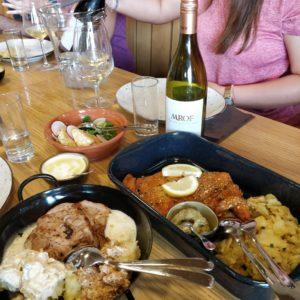 slovinsko, jedlo, steak, gastro, dovolenka, cestovatelsky blog, cestovanie, bloger, tony dubravec, expano, murska sobota, prekmurie, restauracia, maso, vino
