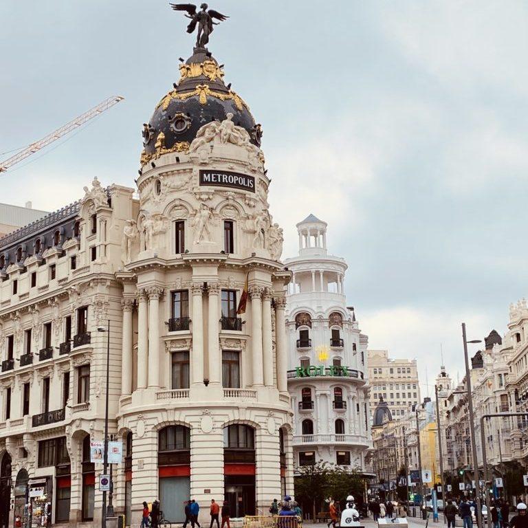 madrid, spanielsko, sprievodca, co vidiet, restauracie, kaviarne, tony dubravec, blog, cestovanie, europa