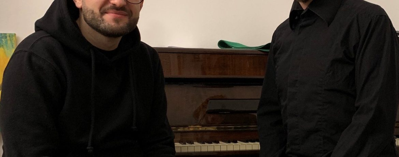 norbert danis, tony dubravec, rozhovor, podcast, slovensky podcast, pianista, klavirista
