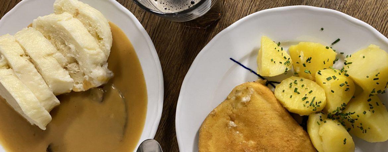 brno, kaviarne, restauracie, jedlo, kam na jedlo, tony dubravec, blog, cestovanie, lokal u caipla, lokal, ambiente