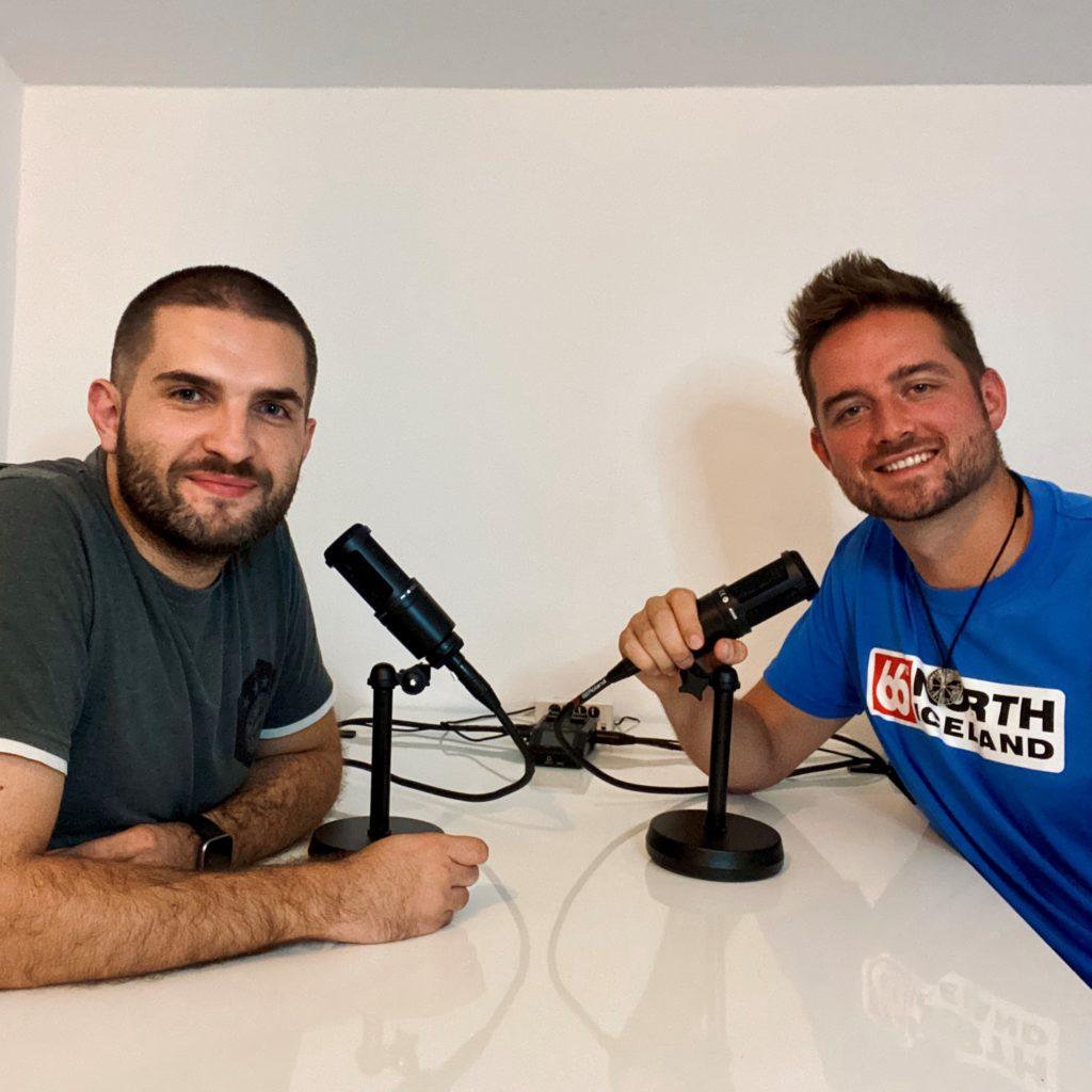 patrik paluga, flying banana, rozhovor, tony dubravec, tony dubravec podcast, podcast, cestovanie, cestovna kancelaria