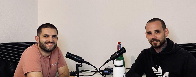kamil aujesky, tony dubravec, samsi digital, sam si digital, marketing, agentura, online marketing, rozhovor, podcast, slovensky podcst, tony dubravec podcast