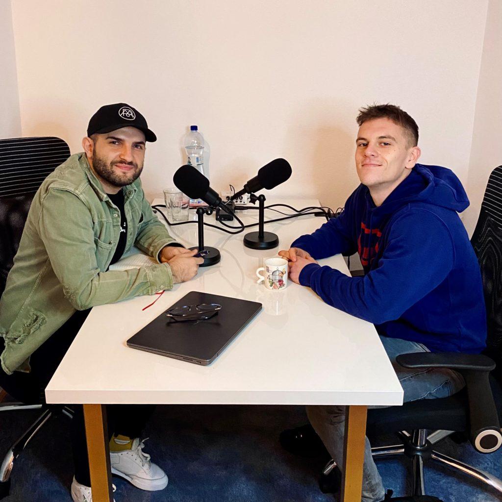 jovinecko, tony dubravec, podcast, tony dubravec podcast, rozhovor, jovitep, filip jovanovic, talkshow, slovensky podcast