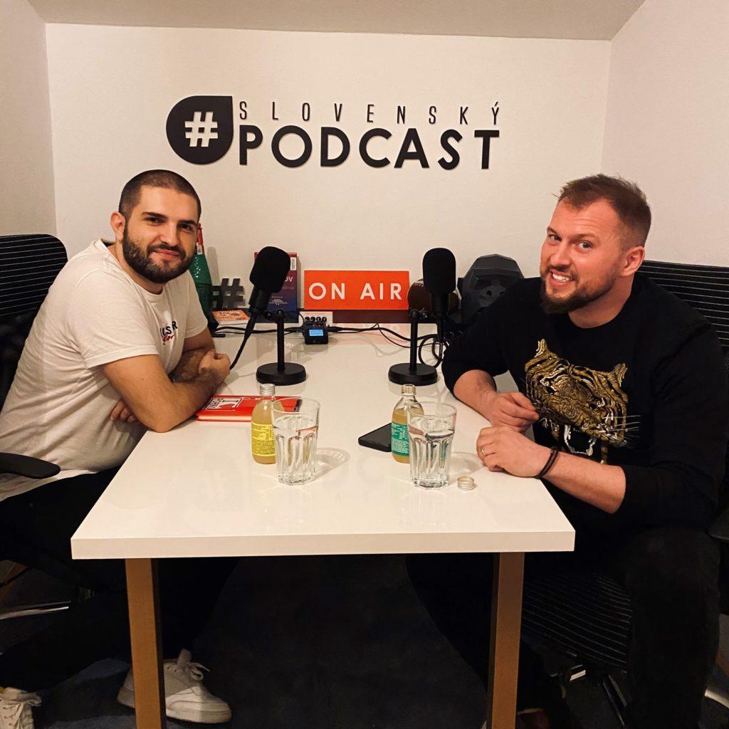 martin zahumensky, see italy, pappa mia, tony dubravec, podcast, tony dubravec podcast, rozhovor, talkshow, slovensky podcast