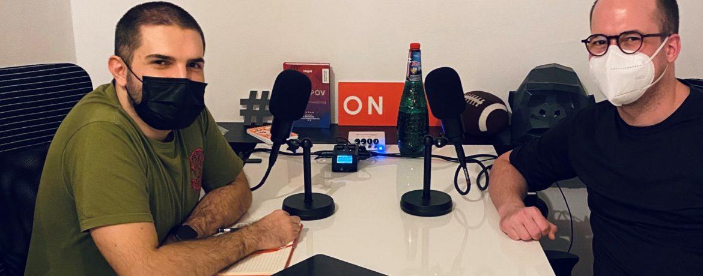 oto kona, podcast, tony dubravec, bratislava, nyc corner, regal burger, slovensko, rozhovor