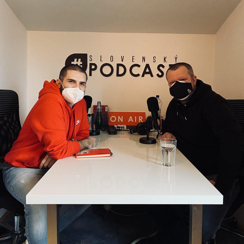 vlado kurek, triad, triad advertising, reklama, kreativita, tony dubravec, tony dubravec podcast, podcast, rozhovor