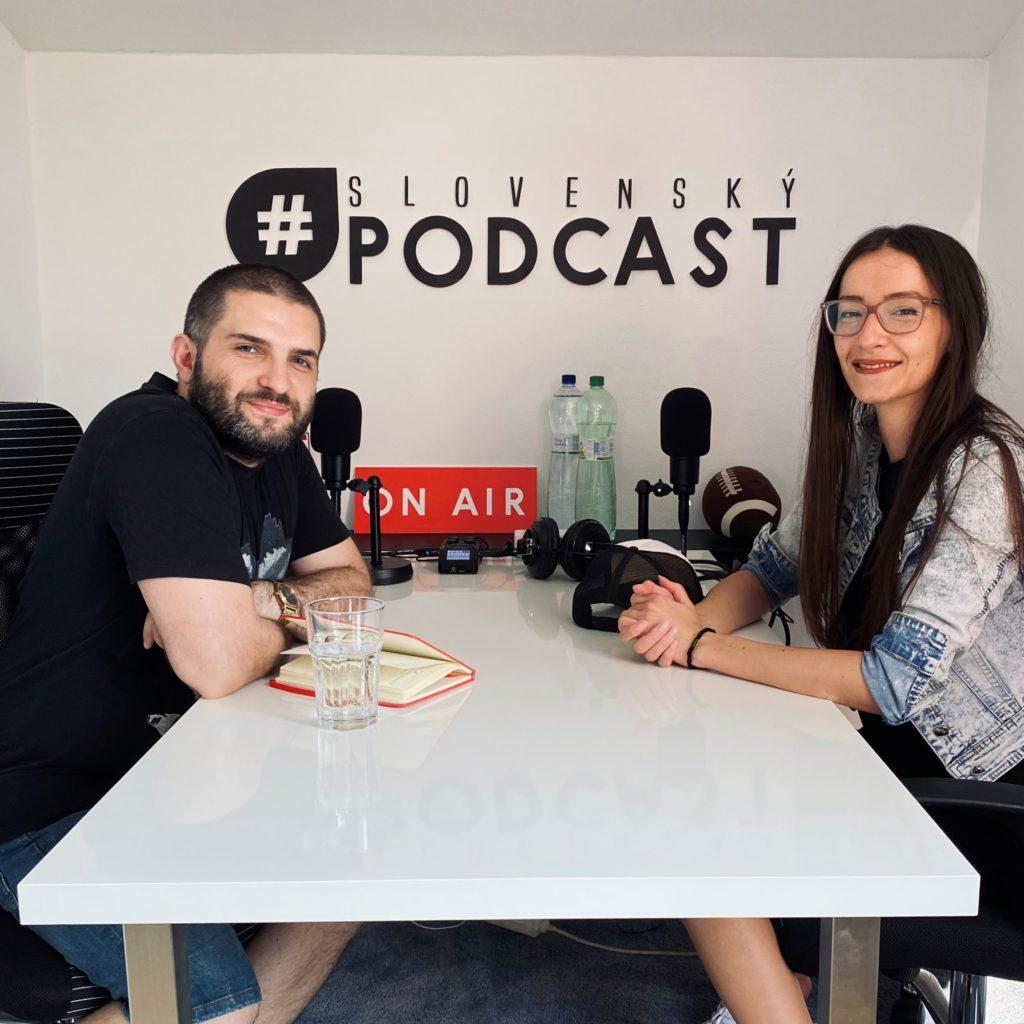tony dubravec, alzbeta harry gavendova, harry gavendova, hospodarske noviny, hnonline, podcast, rozhovor, slovensko, slovensky podcast