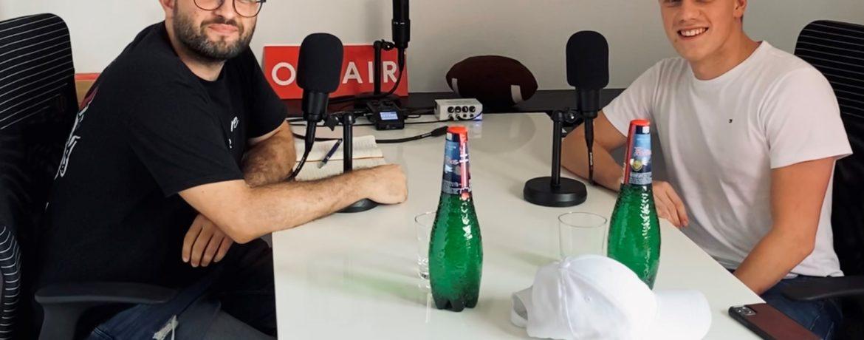 vaclav stanek, vasky boots, tony dubravec, rozhovor, podcast, tony dubravec podcast, slovensko, tenisky, dnes obuvam